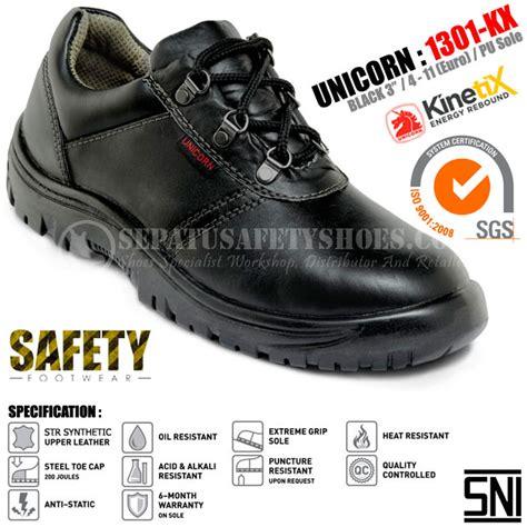 Sepatu Safety Unicorn jual sepatu safety unicorn www sepatusafetyshoes