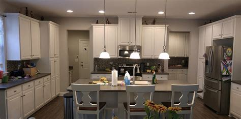 Kitchen Cabinets Charleston Sc by Kitchen Cabinet Painting Summerville Sc