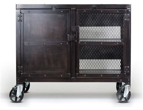 industrial kitchen furniture industrial steel cabinet with casters by real industrial edge furniture industrial kitchen