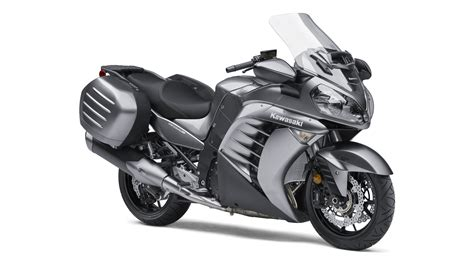 Kawasaki Touring Motorcycles by 2016 Concours 174 14 Abs Supersport Touring Motorcycle By Kawasaki