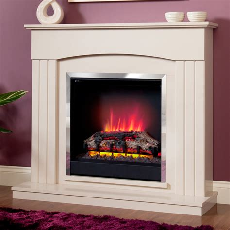 beautifully designed be modern linmere electric fireplace