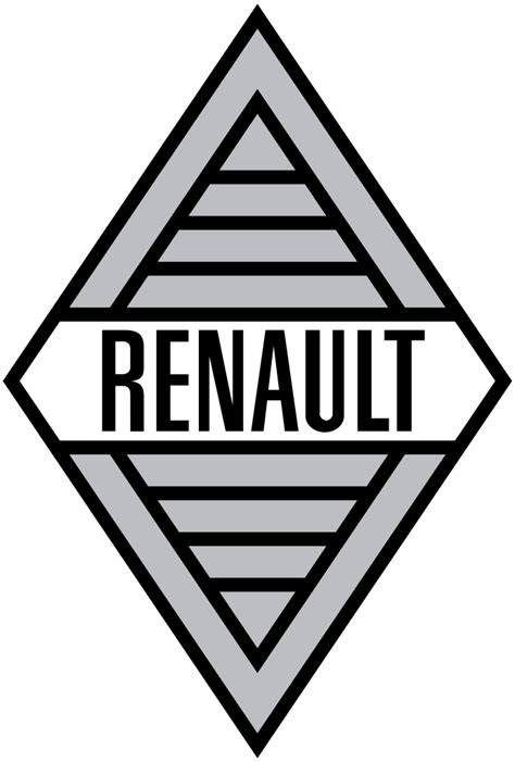file renault logo 1959 svg wikimedia commons