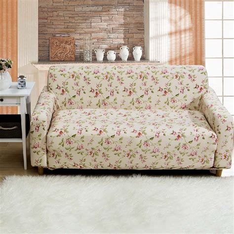 floral sofa slipcover sofa cover