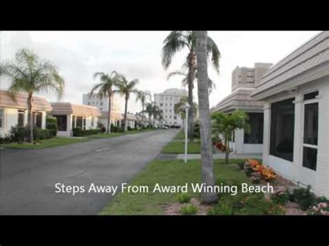 Island House Beach Resort Siesta Key Florida Villa 8 Wmv Island House Resort Siesta Key