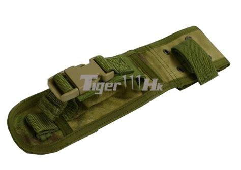 Garuda Pastac Flyye Rav Shotgun Shell Pouch flyye bayonet knife pouch a tacs fg airsoft