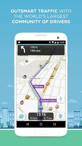 waze app android waze poised to join the list of pre installed apps on android phones talkandroid