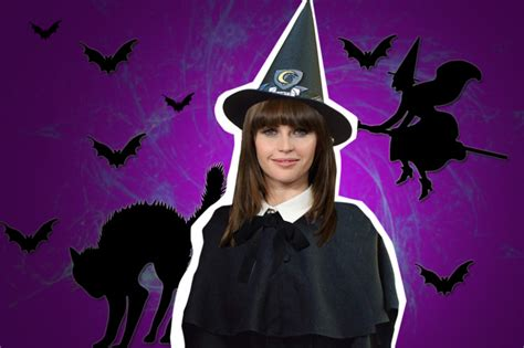 The Worst Witch inferno felicity jones wants a in the worst witch reboot metro news