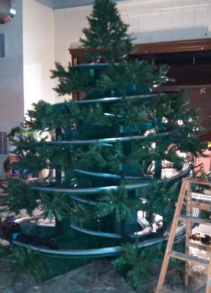here it is quot the quot christmas tree layout video added o