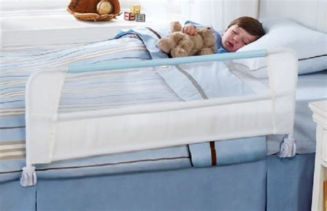 kids bed rail how to make your home safer for kids biggietips
