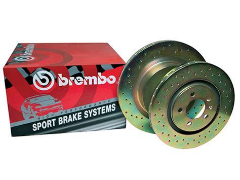 Sport Disc Brake Seal Kit Toyota Avanza discs brembo official website