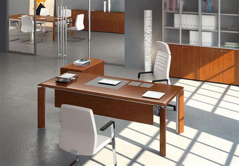 bureau de direction design bureau direction design bois ambiance moderne bureaux