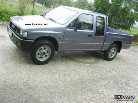 1990 Toyota 4x4 1990 Toyota Isuzu 4x4 Up Co 2 2 Td Posti Ottimo