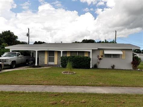 port florida fl fsbo homes for sale port