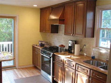 ideas to remodel a small kitchen small kitchen remodel ideas with door and window 525