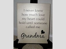 Quotes To My Grandmother. QuotesGram I Love You Grandma Quotes