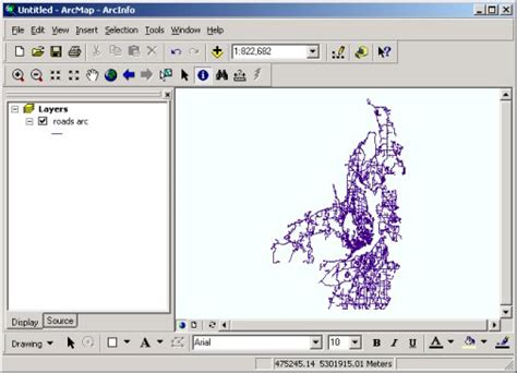 tutorial software arcgis sal software arcgis introduction to arcmap