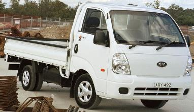 Kia Light Truck Search Cars And Vehicles Ratings By Rightcar Nz