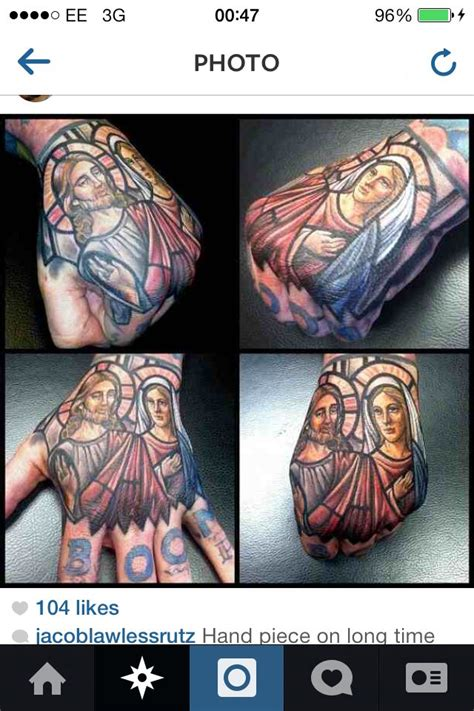 tattooed heart ministries 11 best images about stained glass tattoos on pinterest