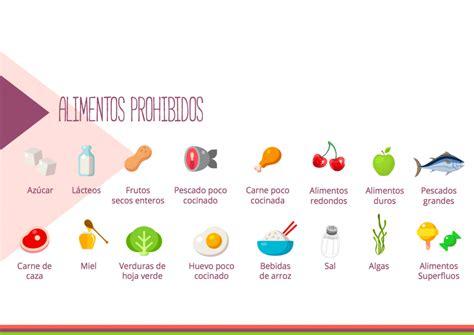 alimentos prohibidos en lactancia cu 225 ndo y c 243 mo introducir los alimentos wean