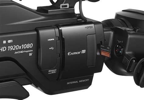 Kamera Sony Mc 1500 kamera sony hxr mc2500e optyczne pl