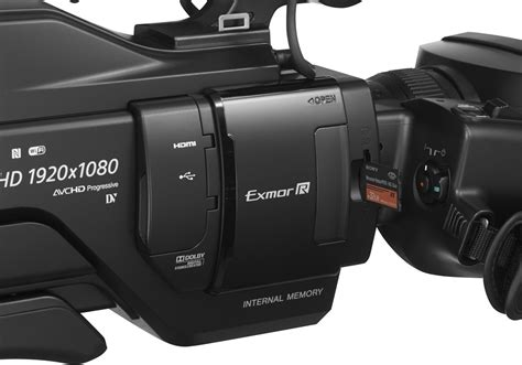 Kamera Sony Hxr Mc1500p Hd kamera sony hxr mc2500e optyczne pl