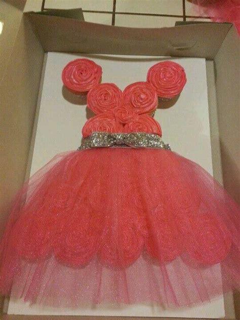 dress cake wonderful diy amazing wedding dress cupcake