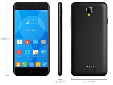 Harga Dan Merk Hp Samsung Ram 2gb spesifikasi hp zopo color f1 sensor sidik jari murah alektro