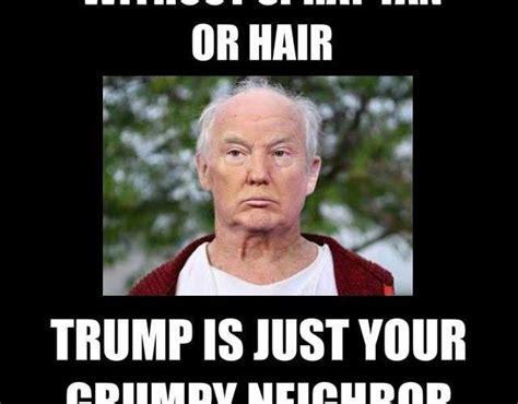 Old Guy Memes - meme submission old man trump survivingtrump45