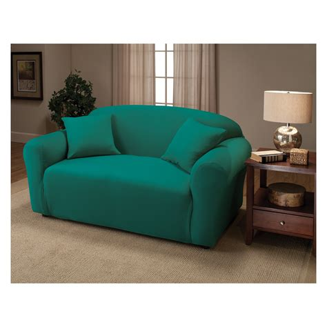 turquoise loveseat slipcover enjoy the tremendous outlook of love seat slipcovers