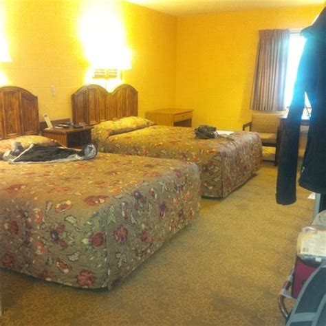 Cheap Motel Room by Breakfast Picture Of Cheap Sleep Motel Whitefish Tripadvisor