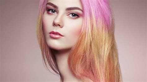 hair color 28 hair color terms every should l or 233 al