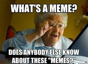 What Does Meme Mean On The Internet - a brief history of memes and how they re destroying our