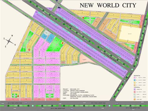 new world city gwadar map gwadar progress news updates p 225 101 skyscrapercity
