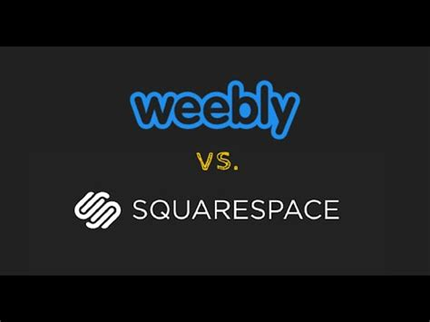 weebly vs wordpress choosing the right platform choosing the best website platform for your business my
