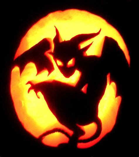 pumpkin scary 70 best cool scary pumpkin carving ideas