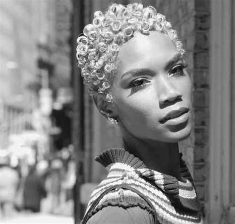 s curl hairstyles for black 20 best short hairstyles for black women short