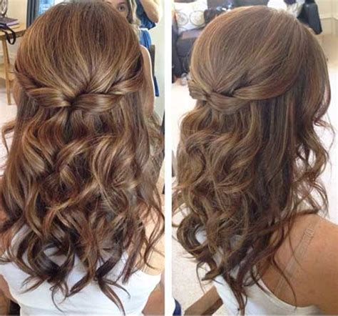 hairstyles for prom 2017 for short brown hair 25 latest long hairstyles for prom long hairstyles 2017