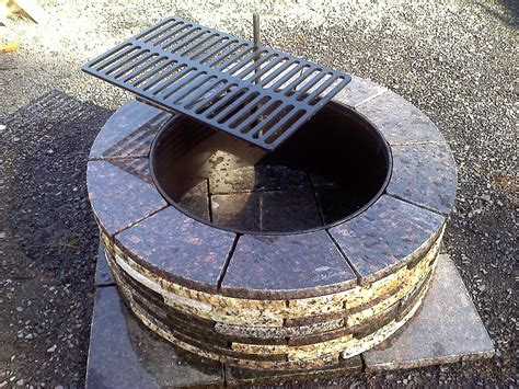 the best cooking grate for pit the wooden houses