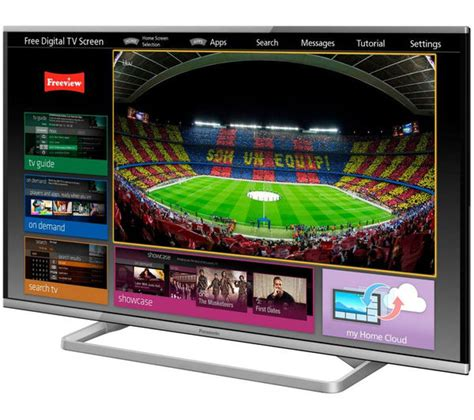 Smart Tv Panasonic 40 large screen tvs 32 quot and cheap large screen tvs 32 quot and deals currys