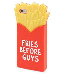 Aeropostale fries before guys phone case from a 233 ropostale