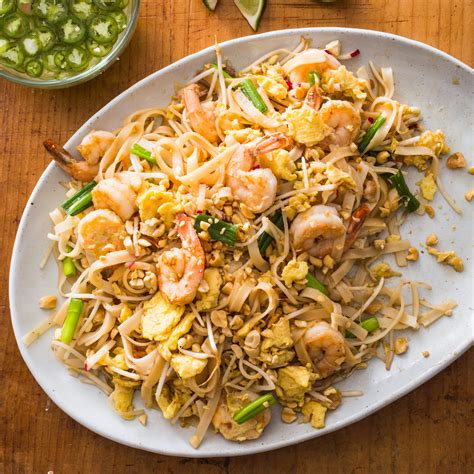 Thai Search Everyday Pad Thai America S Test Kitchen