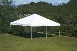 Canopy Tent Wedding Tent Table Chair Rentals In Franklin