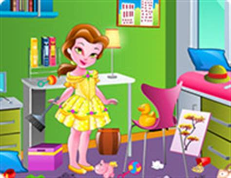 cleaning bedroom games princess rapunzel room cleaning girl games