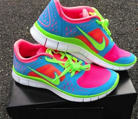bright colored womens running shoes sweet potato biscuits recipe nike free run 3 cheap