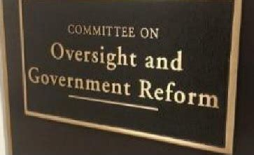 house committee on oversight and government reform tax delinquency the contracting education academy