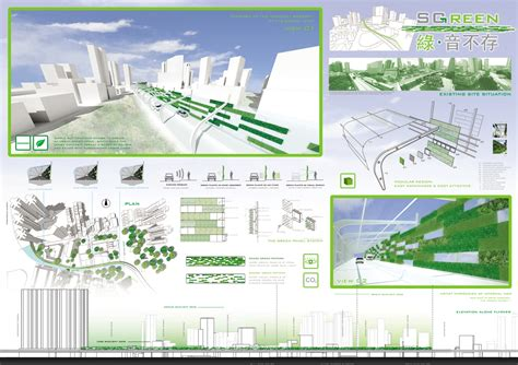 Design Barrier Meaning | international ideas for noise barrier design competition