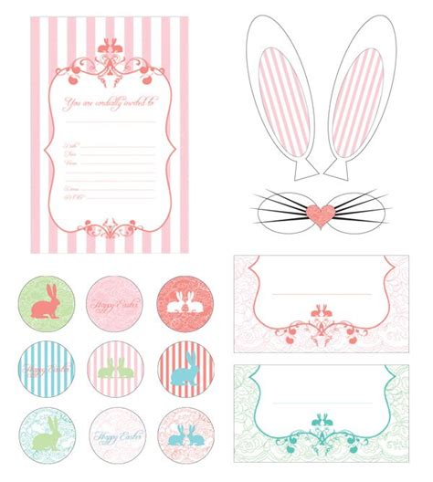 54 best silhouette easter images on bunny