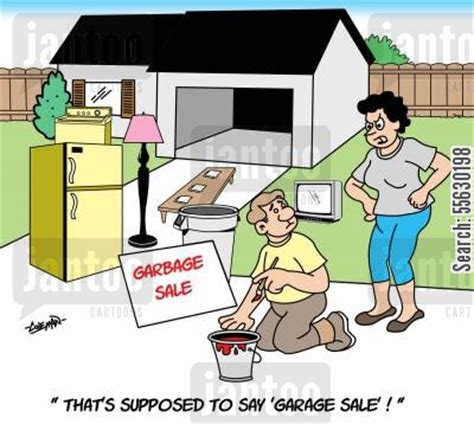 quotes about garage sales quotesgram