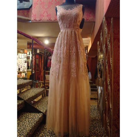 Robe De Cocktail Longue Lille - magasin robe de soiree sur robe classique site
