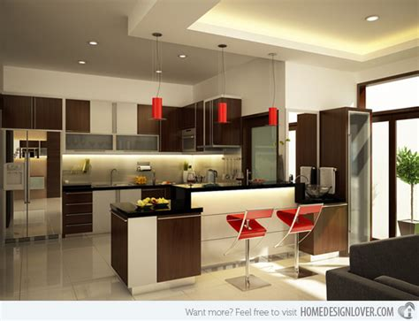Functional Kitchen Ideas by 20 Modern And Functional Kitchen Bar Designs Fox Home Design